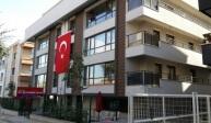 Ankara 312 Kız Öğrenci Yurdu