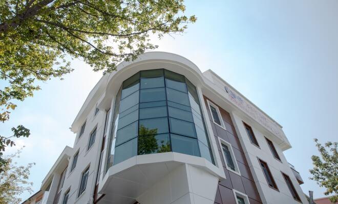 Ankara A&C Kız Öğrenci Yurdu (1.şube)