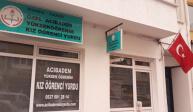 Kadıköy Acıbadem Kız Öğrenci Yurdu
