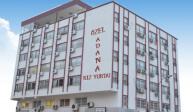 Özel Adana Kız Öğrenci Rezidans