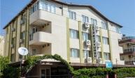 Antalya Akdeniz Ata Kız Öğrenci Yurdu