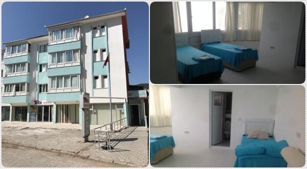 Amasya Şehzade Erkek Konuk Evi