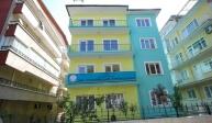 Ankara Göksu Erkek Öğrenci Yurdu (Beşevler şubesi)