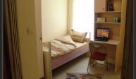 Ankara Güneş Kız Öğrenci Yurdu