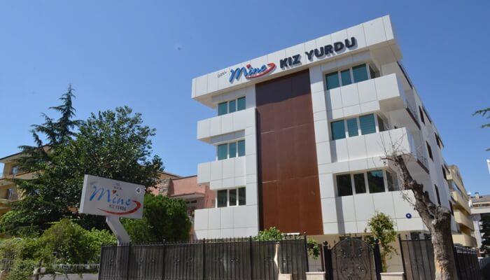Ankara Mine Kız Öğrenci Yurtları