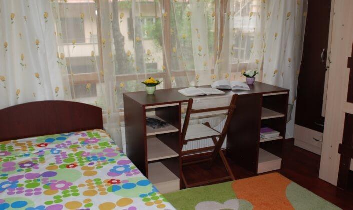 Ankara Özgül Kız Öğrenci Yurdu