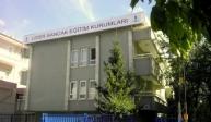Ankara Sancak Erkek Öğrenci Yurdu