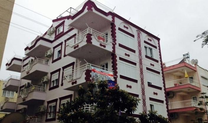 Antalya Arzu Kız Öğrenci Yurdu