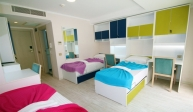 Antalya Doğakent Kız Öğrenci Yurdu