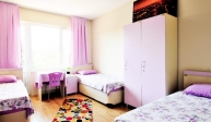 Antalya Florya Kız Öğrenci Apart