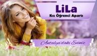 Antalya Lila Kız Öğrenci Apartı