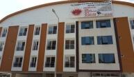 Antalya Narçiçeği Kız Öğrenci Apartı
