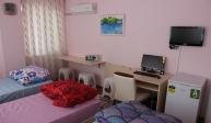 Antalya Özel Mesut Kız Öğrenci Yurdu