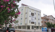 Antalya Saray Kız Öğrenci Apartı