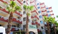 Antalya Uğurlu Kız Öğrenci Yurdu