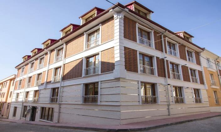 Eskişehir Aral Erkek Apart