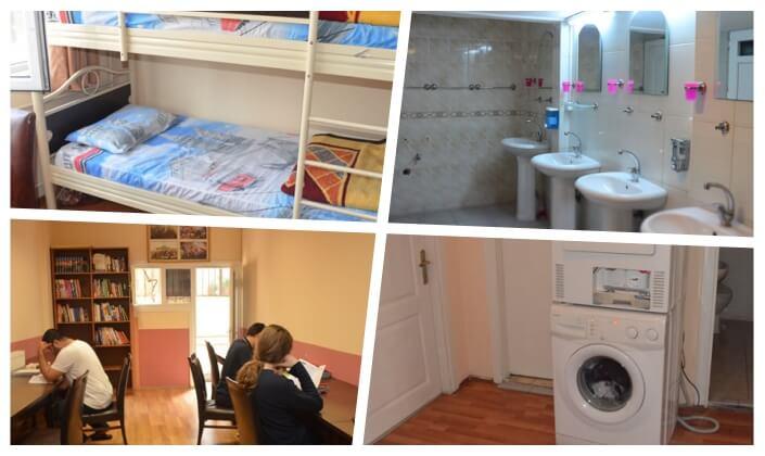 Kadıköy Arc Akademi Erkek Öğrenci Yurdu