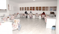 Ankara Arina Kız Öğrenci Yurdu