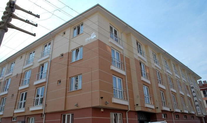 Eskişehir Bahar Kız Apart (2.şube)