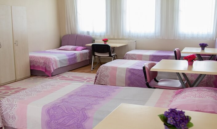Balçova Bahar Kız Öğrenci Yurdu
