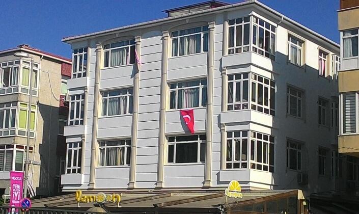 İstanbul Bahçelievler Elit Kız Yurdu