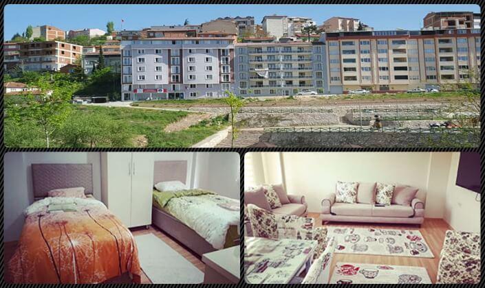 Bilecik İstanbul-1 Kız Apartı
