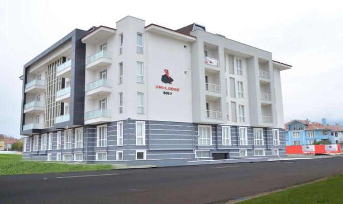 Bolu Uni-Lodge Öğrenci Evleri