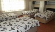 Bornova Duru Kız Öğrenci Yurdu