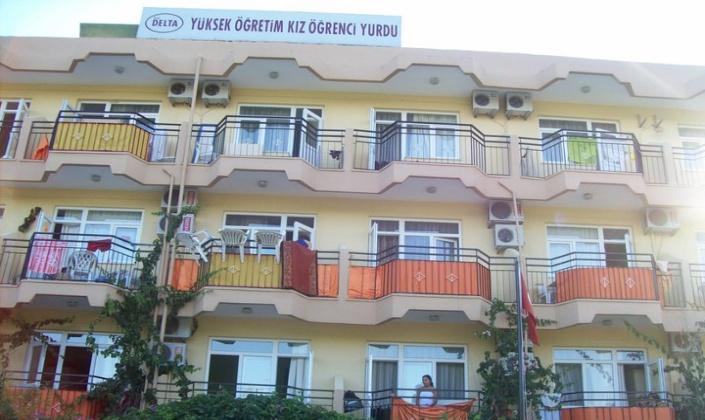 Antalya Özel Delta Kız Yurdu