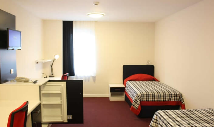 Ankara Dorm Residence Kız Öğrenci Yurdu