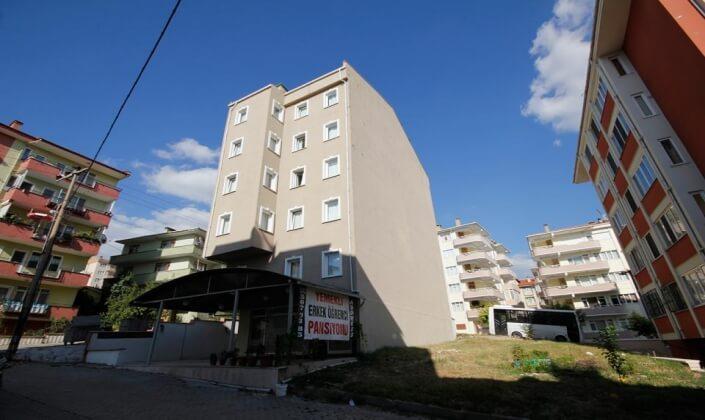 Edirne Address Erkek Öğrenci Pansiyonu
