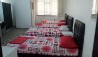 Erzurum Erdilen Kız Öğrenci Konuk Evi