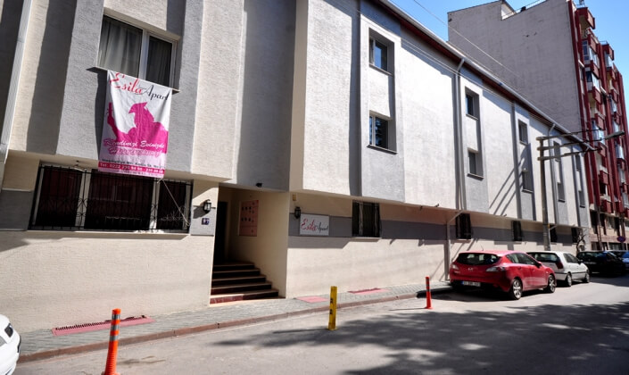 Eskişehir Esila Kız Apart