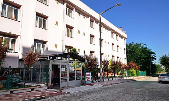 Eskişehir Apart (Osmangazi şubesi)