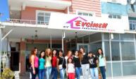 Ezine Evcimen Kız Öğrenci Pansiyonu