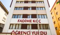 Ankara Fadime Koç Kız Öğrenci Yurdu