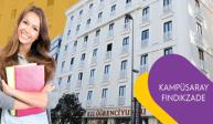 Fındıkzade Kampüsaray Özel Kız Yurdu