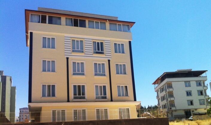 Gaziantep Furteks Kız Öğrenci Residence