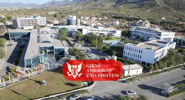 Girne Amerikan Üniversitesi Öğrenci Yurtları