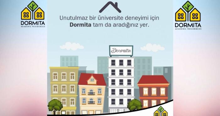 Girne Dormita Öğrenci Yurdu