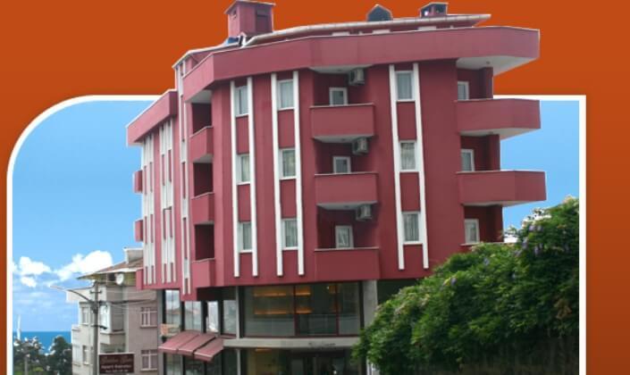 Trabzon Golden Gate Kız Öğrenci Evleri