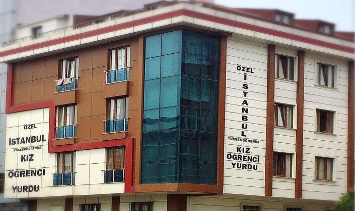 Avcılar Özel İstanbul Kız Yurdu