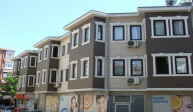 İstanbul Öğrenci Suit Apartları