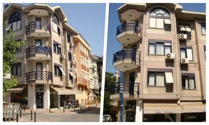 Kadıköy Ailem Kız Öğrenci Yurdu