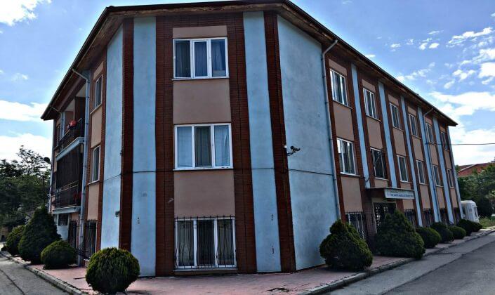 Eskişehir Özel Kampüs Kız Öğrenci Yurdu