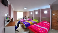 Safranbolu Gültekin Kız Yurdu