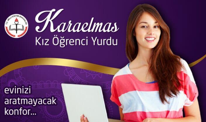 Fatih Özel Karaelmas Kız Öğrenci Yurdu