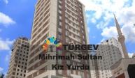 Kayseri TÜRGEV Mihrimah Sultan Kız Yurdu