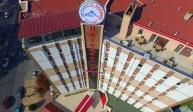 Kayseri Üniversitesi Rezidans
