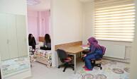 Konya TÜRGEV Kız Öğrenci Yurdu
